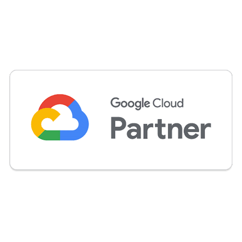Google Cloud-Partner